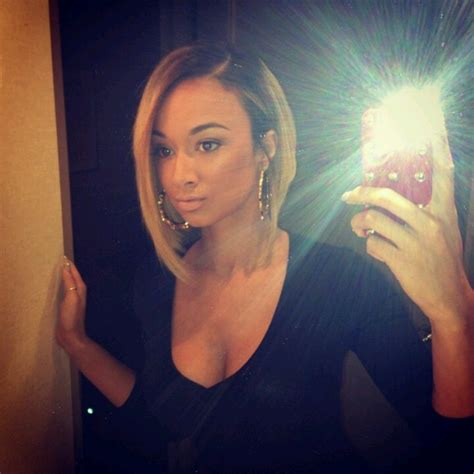 draya michele real hair length 2013october ombre bob weave cheveux hair stylios i