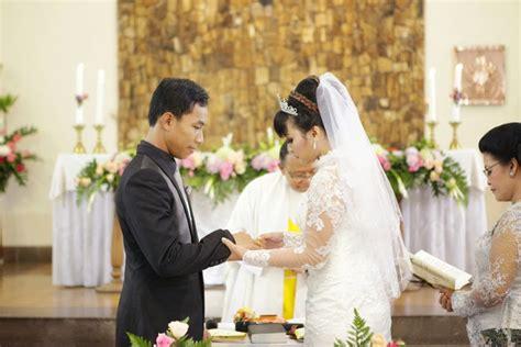 birokrasi pernikahan 5 agama di indonesia dari menyiapkan