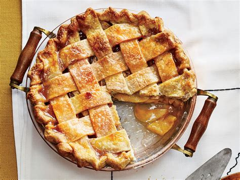Style Of Houses by Arkansas Black Apple Pie With Caramel Sauce Recipe