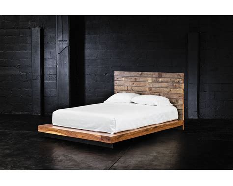 Reclaimed Wood Bed Frame Diy With Trundle On Wheels Bed Frame For California King