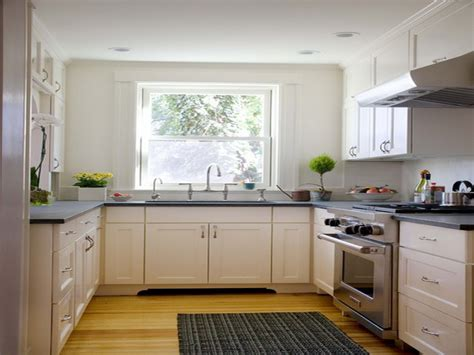 Small Kitchen Makeovers by Kitchen Makeover On Small Kitchen Makeovers Kitchen Design