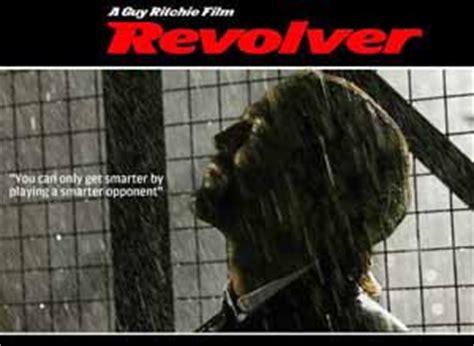 film revolver quotes revolver movie quotes quotesgram
