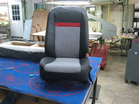 Car Upholstery Shop by Custom Seat Design For Toyota Camry 2012 Upholstery Shop