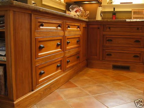 Cypress Kitchen Cabinets Custom Aged Chattanoga Cypress Kitchen Cabinets Ebay