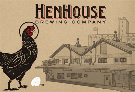hen house brewery meet the maker henhouse brewing company sonoma figbits