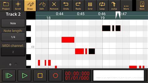 audio evolution apk audio evolution mobile studio 4 6 2 apk android audio apps