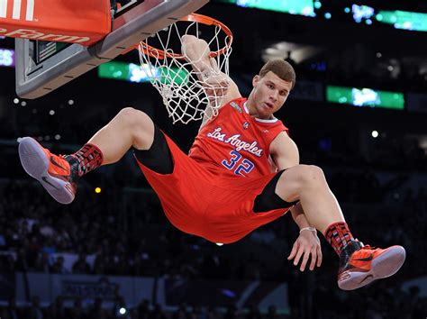 blake griffin on pinterest blake griffin nba players and basketball blake griffin best dunker of his generation basketball