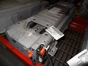 2002 toyota prius battery hybrid battery 2002 toyota prius with 67 000