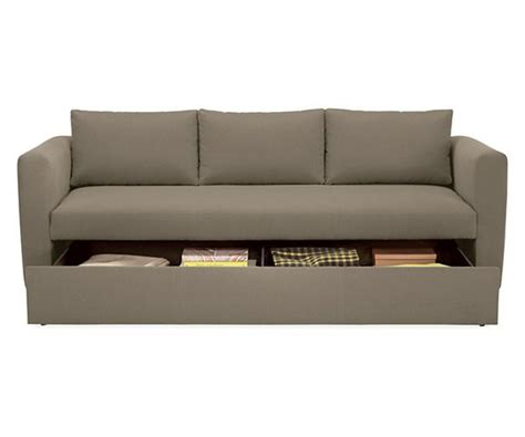Sofa Bed With Storage Drawer Single Bed With Drawers Underneath Woodworking Projects Plans