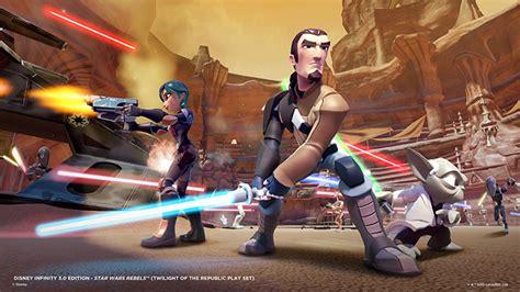 disney infinity wars characters wars rebels characters announced for disney infinity