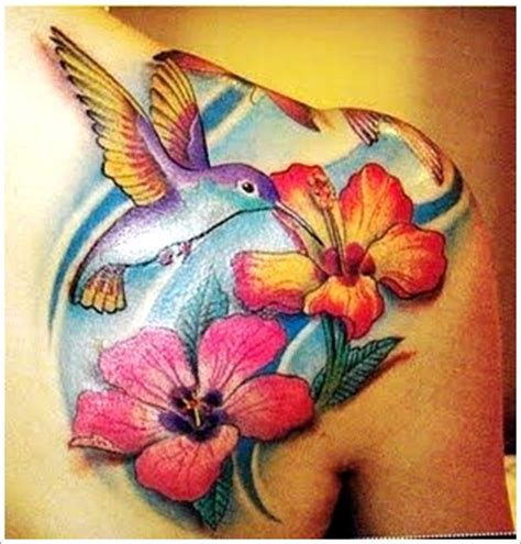 humming bird tattoo design 35 stunning hummingbird ideas