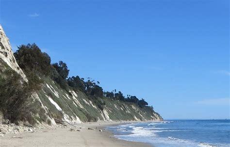 best beaches in santa barbara ranch santa barbara ca california beaches
