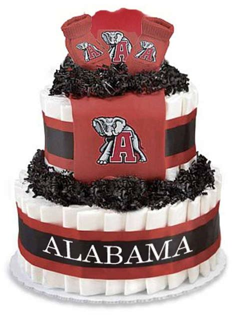 unique gifts for alabama fans 17 best images about alabama cakes on pinterest football
