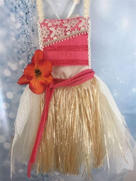 Dres Murah Fuschia Tutu Set With Hair Pin adorable moana tutu dress fits 7 8 fast shipping fit and tutu dresses