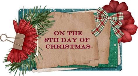 origins cosmetics 12 days of christmas carol s paperie on the 8th day of