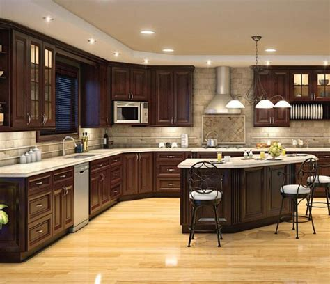 10x10 Kitchen Designs Home Depot 10x10 Kitchen Design Kitchens Cabinet Designs