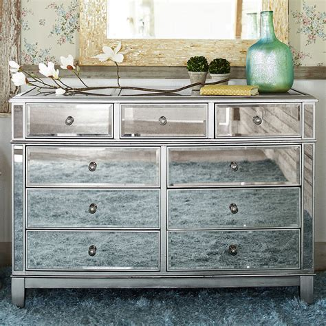 Cheap Mirrored Bedroom Furniture by Furniture Decorate Your Home With Beautiful Pier 1
