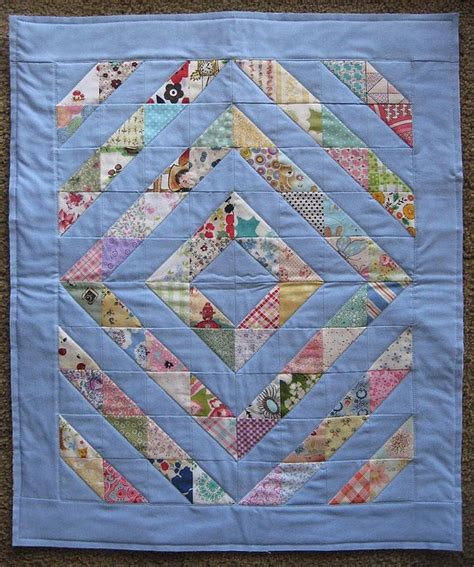 Doll Quilt by Doll Quilt Sewing
