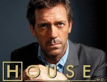 how did dr house hurt his leg house series tv tropes