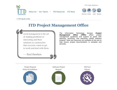 Lausd Office 365 by Itd Webservices Website Exles