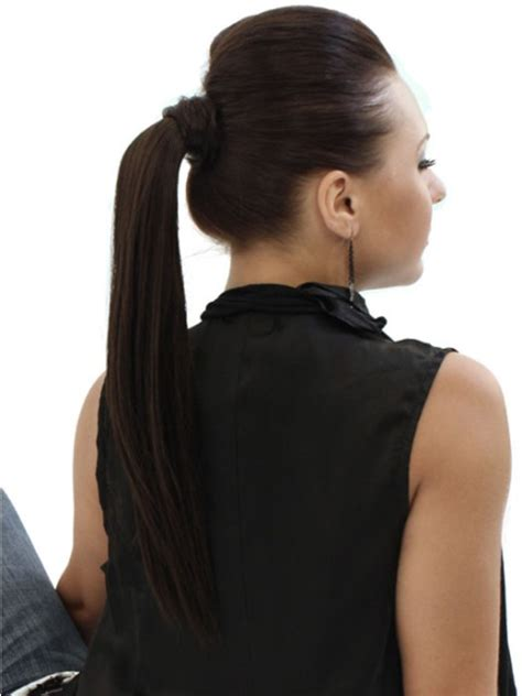 ponytail for chibby face 15 fascinating claw clip ponytail hairstyles circletrest