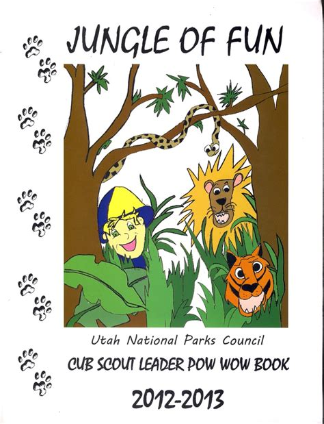 coree themes girl scouts 17 best images about cub scouts pack night ideas on