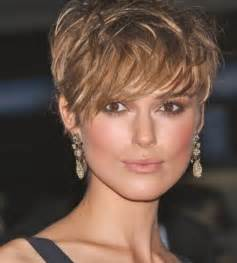 model de coiffure femme cheveux court les tendances mode