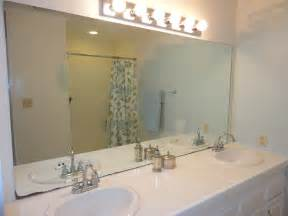 diy bathroom mirror ideas livelovediy easy diy ideas for updating your bathroom