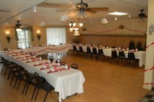 reception banquet halls reception