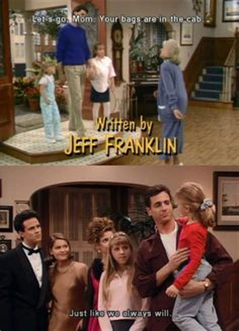 last full house episode full house on pinterest full house dj tanner and candace cameron bure