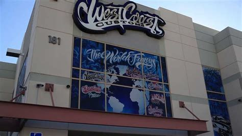 What Happened To Kenny Pfitzer From West Coast Customs by West Coast Customs Commitment To Quality Kenny Pfitzer