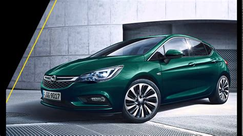 vauxhall green 2016 vauxhall astra emerald green youtube