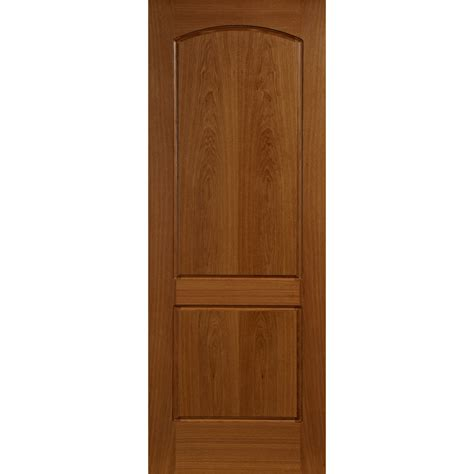 Two Panel Interior Door 2 Panel Doors Interior Masonite 24 In X 80 In Smooth 2 Panel Square Hollow Primed Composite