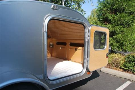 Cheap Kitchen Cabinets Uk 15 small camper trailers with which to enjoy the outdoors