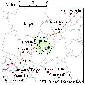 loomis california map best place to live in loomis zip 95650 california