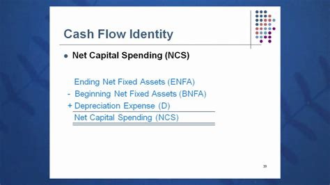 objectives of fund flow statement flow statement objectives 28 images intermediate