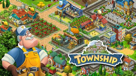 township game layout design township 22 free game here https goo gl uacncb youtube