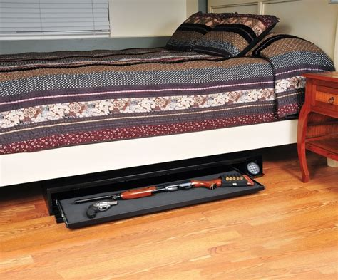 under the bed safe under the bed gun safe selling the second amendment by