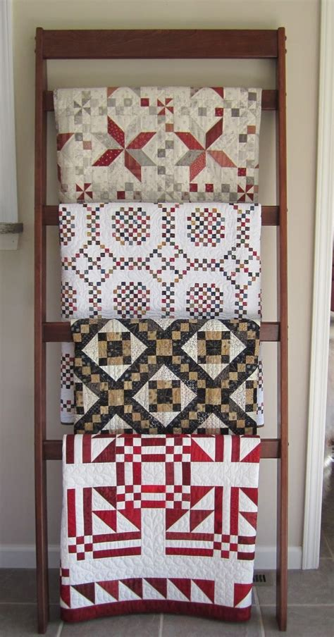Free Standing Quilt Display Hangers The Quilt Rack Diy Quilt The O Jays And Quilt Racks