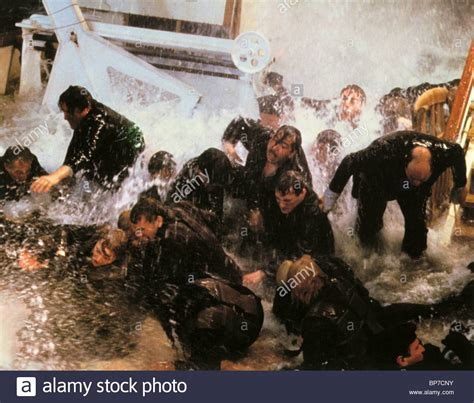 film sos titanic sinking scene s o s titanic 1979 stock photo royalty