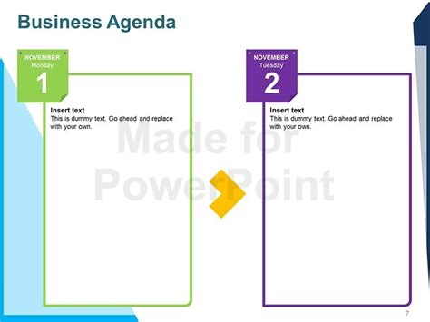 Bni 10 Minute Presentation Template Affordable 10 Minute Presentation Template