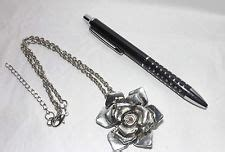 kate spade doodles pen necklace pen necklace ebay