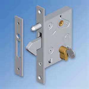 Sliding gate lock 350
