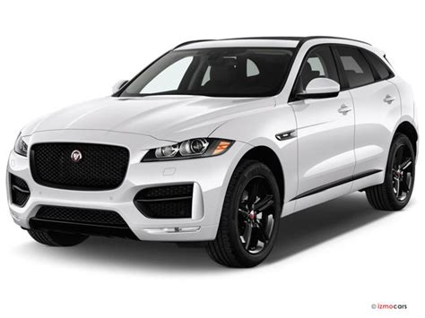 jaguar jeep 2017 price jaguar f pace prices reviews and pictures u s news