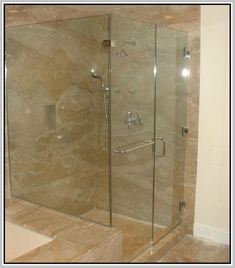 Glass Shower Door Parts Aqua Glass Shower Door Parts