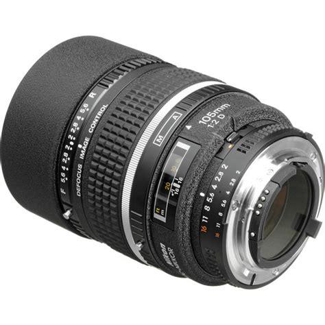 Nikon Af Dc 105mm F nikon af dc nikkor 105mm f 2d lens digital photography live