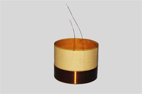 Speaker Coil speaker voice coil suppliers manufacturers in india
