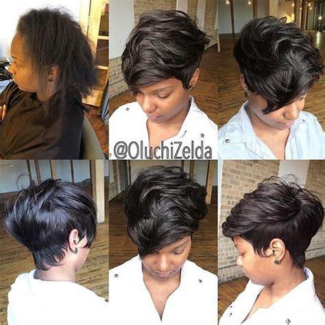 weave overlay hairstyles weave overlay hairstyles best 20 full weave ideas on