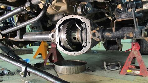 jeep jk gear installing gears in my 2012 jk