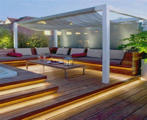 ideen terrasse garten terrasse holz new garten ideen